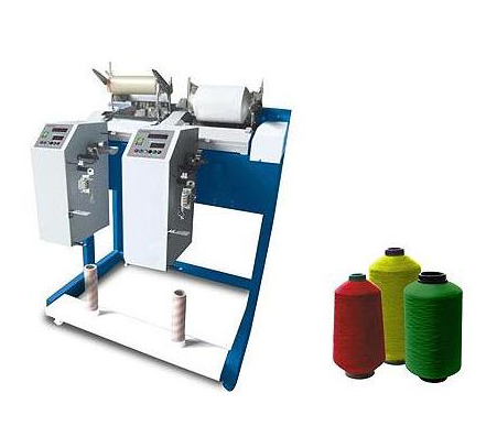High Speed Package Winder